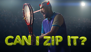 Can You Zip It? Yes You Can in New Spot for Buy Now, Pay Later Company