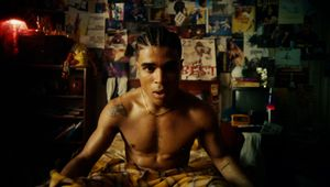 Jerome Farah 'Concrete Jungle Fever'