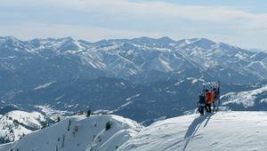Helly Hansen - 'We Belong in the Mountains'