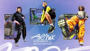 Nike: Air Max Accelerator