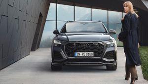 Audi RS Line Image Campaign