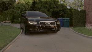 """Audi """"Living Room"""""""