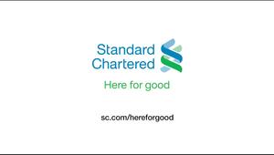 Standard Chartered - Beyond Borders