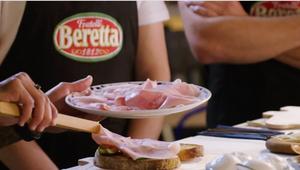 Fratelli Beretta 'Ultimate Sandwich'
