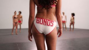 Bonds - Light it Up
