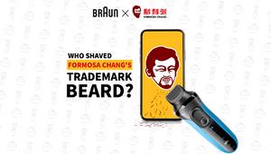 Braun X Formosa Chang