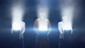 Bud Light - Boxheads