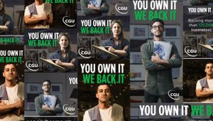 CGU Own IT Campaign