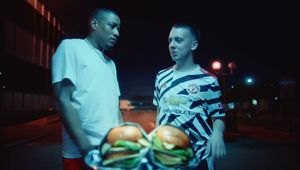 Adidas: Food Truck