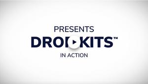 Hayden5 Drop Kit ™ Reel