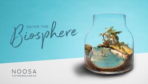 Tourism Noosa - Enter The Biosphere