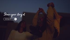 Wear Love More - Faizal's Story