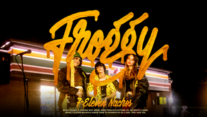 7-Eleven  x Froggy – 7-Eleven Nachos