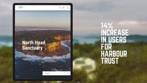 Sydney Harbour Trust & Cockatoo Island Website