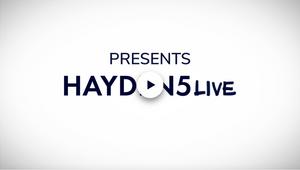 Live Reel by Hayden5