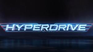 Hyperdrive Main Titles