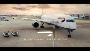 British Airways - You Make Us Fly