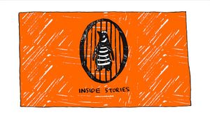 D&AD Newblood Black & White Pencil Winner: Jay Parekh & Alex Morris - Inside Stories