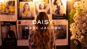 Marc Jacobs - Daisy Newsstand