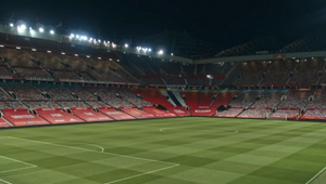 Manchester United 'Fan Mosaic Reveal'