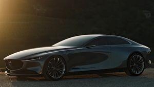 Mazda Vision