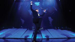 Michael Buble: Non-Stop Tour (Cinema Commercial)
