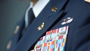 Military Officers Association of America / Video