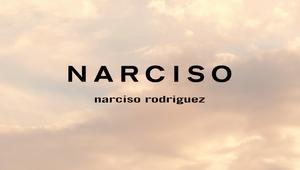 Narciso Rodriguez Ambrée Campaign by Viviane Sassen