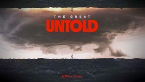 Netflix: The Great Untold