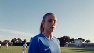"Nike ""Women's World Cup"""