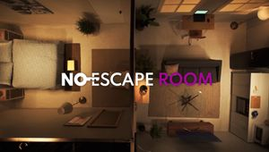 No-Escape Room