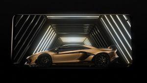 Oppo Find X2 Aventador