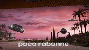 PHANTOM, the new fragrance for men | PACO RABANNE