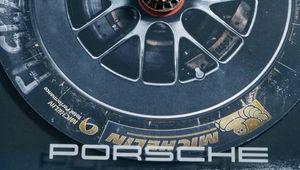 """Porsche - """"24 Minutes of Le Mans"""""""