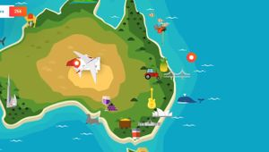 Qantas Quest for the Best