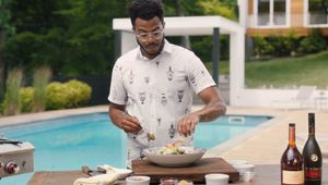 Rémy Martin x chef Kwame Onwuachi - Flavor by the Grill: The South, Creole Cognac BBQ Glazed Ribs
