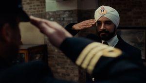 Raj's Story - Dir Sashinski