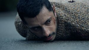 Riz Ahmed 'The Long Goodbye'