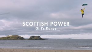 Scottish Power - Girl's Dance