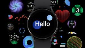 Samsung: Galaxy Watch 4