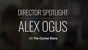 Spotlight: Episode 2 - Alex Ogus