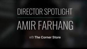 Spotlight: Episode 3 - Amir Farhang