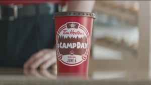 Tim Hortons | Leadership