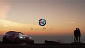 Alfa Romeo | Stelvio