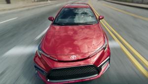 Toyota | More