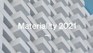 Materiality, Brickworks