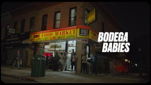 Adidas x PushaT | Bodega Babies