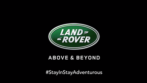 Land Rover - Above & Beyond