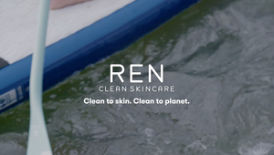 REN: Clean to Skin, Clean to Planet