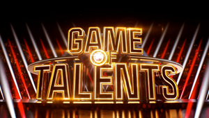 """""""Game of Talents"""" ITV - Music Theme"""